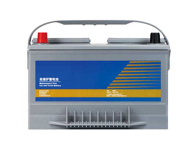 金标系列电池